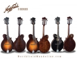 Northfield Mandolins