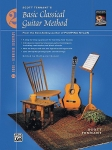 Nathaniel Gunod: Scott Tennant's Basic Classical Guitar Method 2 (incl. CD)