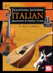 Traditional Southern Italien Mandolin & Fiddle Tunes