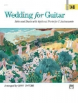 Jerry Snyder: Wedding for Guitar