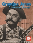Mark Jones: Grandpa Jones - 5-String Banjo