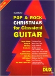Beat Scherler: Pop & Rock Christmas for Classical Guitar