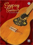 Alexander Glüklikh: Gypsy Guitar (incl. CD)
