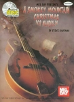Steve Kaufman: A Smokey Mountain Christmas for Mandolin (incl. CD)