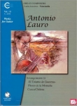 Antonio Lauro: Works for Guitar Vol. 10