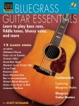 Acoustic Guitar Magazine: Bluegrass Guitar Essentials (incl. CD)
