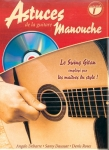 Astuces de la Guitare Manouche Vol. 1 (incl. CD)