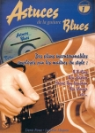 Astuces de la guitare Blues (incl. CD)
