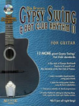 Dix Bruce's Gypsy Swing & Hot Club Rhythm 2 (incl. CD)