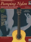 Nathaniel Gunod: Scott Tennant - Pumping Nylon - Easy to Early Intermediate (incl. CD)