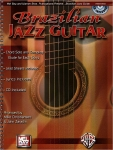 Brazilian Jazz Guitar mit CD
