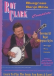 Roy Clark: Complete Bluegrass Banjo Bible