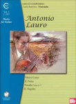 Antonio Lauro: Works for Guitar Vol. 3