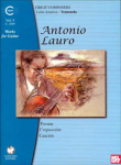 Antonio Lauro: Works for Guitar Vol. 9