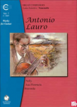 Antonio Lauro: Works for Guitar Vol. 7