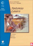 Antonio Lauro: Works for Guitar Vol. 8