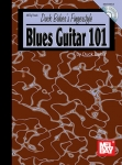 Duck Baker's Fingerstyle: Blues Guitar 101 (incl. CD)