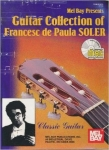 Guitar Collection of Francesc de Paula Soler (incl. CD)