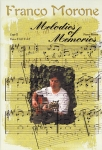 Franco Morone: Melodies of Memories