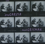 Jerry Garcia & David Grisman - ACD-2