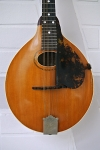 Gibson Style A Mandolin (1917) mit Koffer