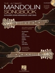 Janet Davis: The Ultimate Mandolin Songbook (incl. CD)