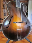 Gibson L-5 Archtop signed by Lloyd Loar
