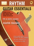 Acoustic Guitar Magazine: Rhythm Guitar Essentials (incl. CD)