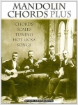 Ron Middlebrook: Mandolin Chords Plus