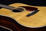 Rozawood D28 with MAD Madagascar Rosewood