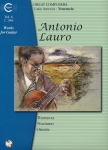 Antonio Lauro: Works for Guitar Vol. 6