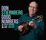 Don Stiernberg - Good Numbers