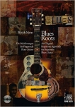 Woody Mann: Blues Roots (incl. CD)