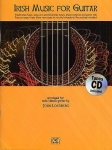 John Loesberg: Irish Music for Guitar (incl. CD)